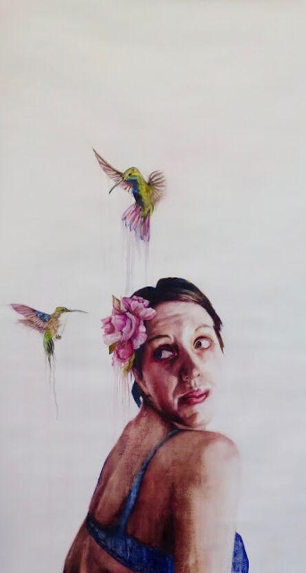 Vanessa Berlein, 'Laura I', 2016