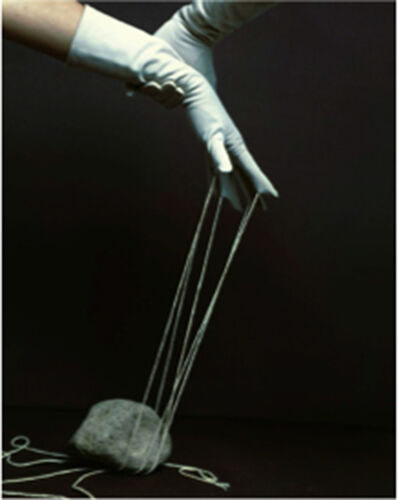Patricia Belli, 'Manospiedra', 2001-2020