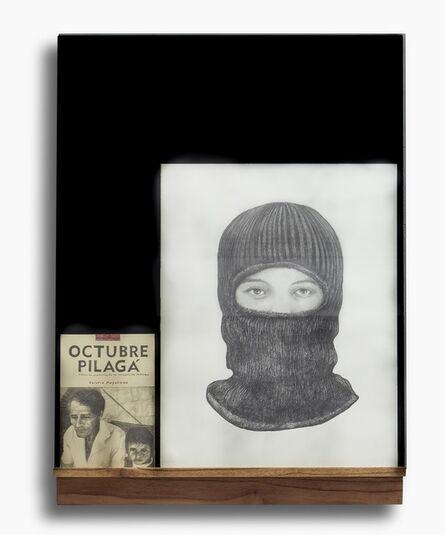 Adriana Bustos, 'Octubre Pilagá', 2018