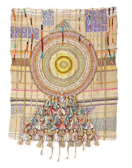 Lyndi Sales, 'Empyrean: Castle in the Air', 2015