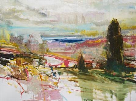 Edwige Fouvry, 'Grasse', 2017
