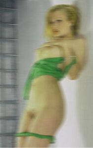 Thomas Ruff, 'Nude ap14', 2001