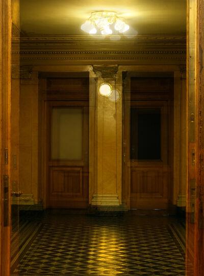 Patti Oleon, 'Doors'