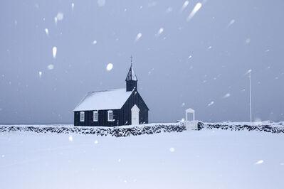Maroesjka Lavigne, 'Black Church, Búðir', 2012