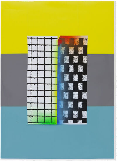 Michael Biber, 'untitled', 2015