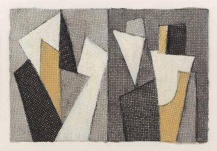 Sérgio Fingermann, 'Suite Construtiva', 2013