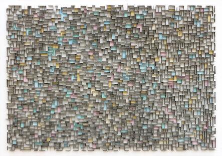 Sohn Paa, 'Composition N1', 2019
