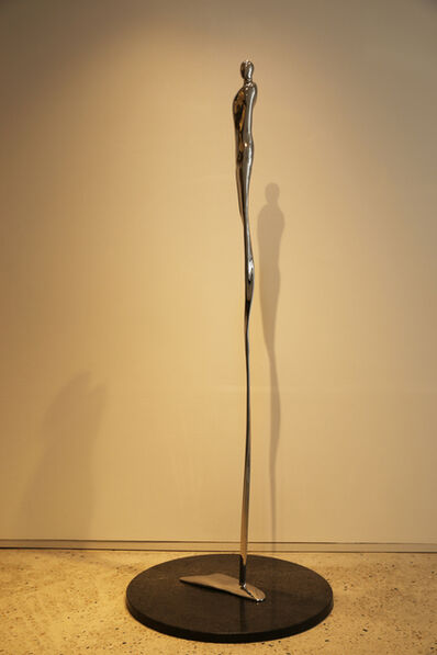 Lee Yunbok, 'body', 2016