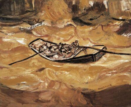Duan Zhengqu, 'The Yellow River (No.8)', 2012