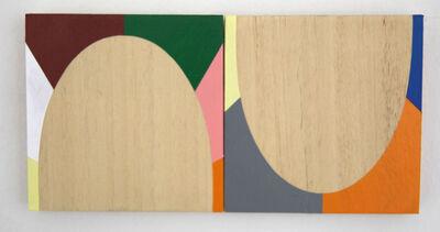 Otto Berchem, 'Tongue Tied', 2014
