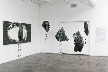 Sally Ko, 'Vessel 1, 2, 3, 4, and 5', 2015
