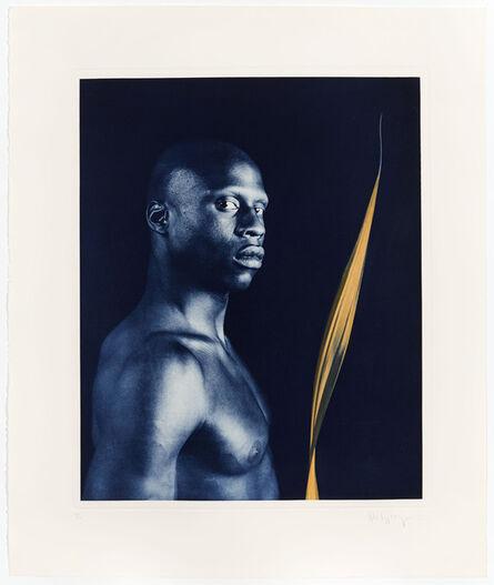 Robert Mapplethorpe, 'Untitled #4 from the Ken Moody Portfolio', 1985
