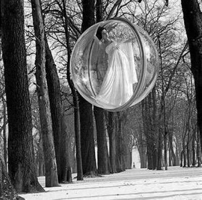 Melvin Sokolsky, 'In Trees ', 1963