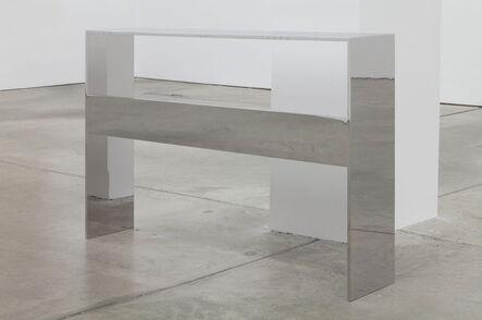 Roe Ethridge, 'Bookshelf', 2011