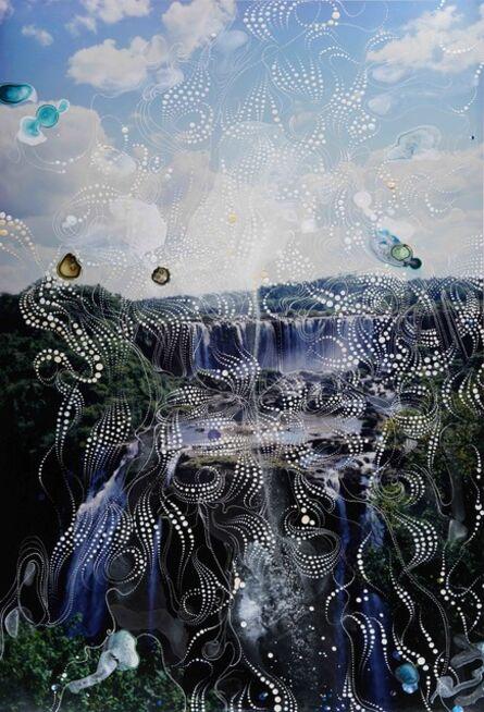 Sebastiaan Bremer, 'Salto de Guaira', 2020