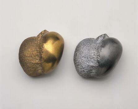 Sarah Lucas, 'Lion Heart (for Parkett 45)', 1995