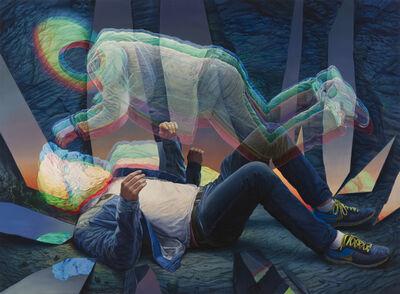 Jean-Pierre Roy, 'Manifold Fibration', 2015