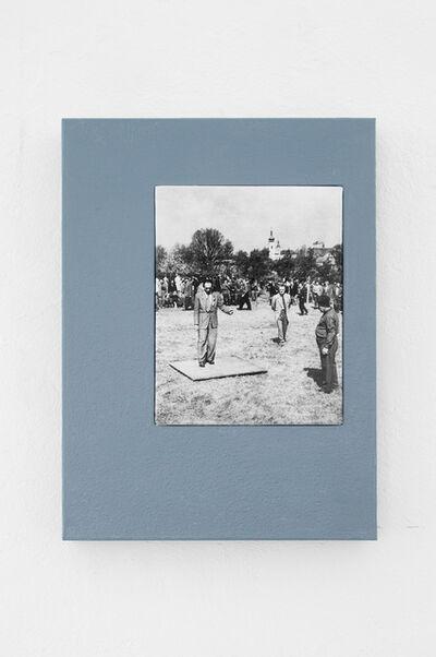Ulrich Gebert, 'The Negotiated Order (7)', 2012
