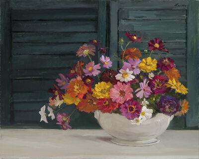 Maryann Lucas, 'Joyful Bouquet', 2017