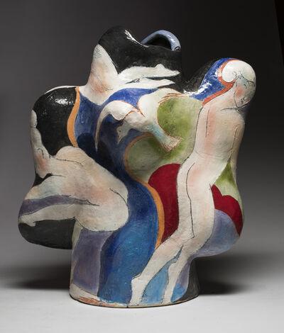 Rudy Autio, 'Sanibel', 2001