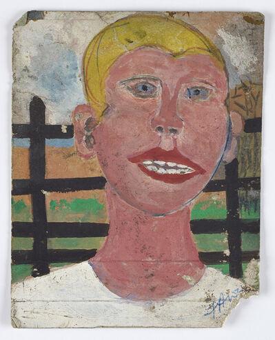 Frank Walter, 'Boy'