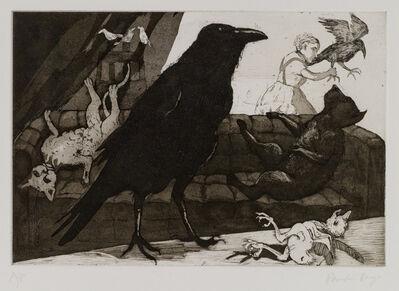 Paula Rego, 'The Crow's House', 1994