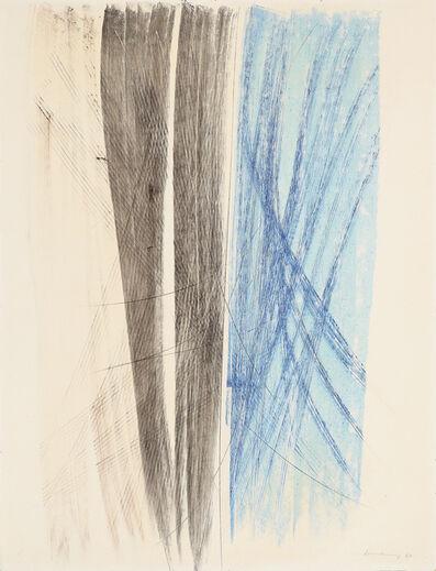 Hans Hartung, 'P1960-308', 1960