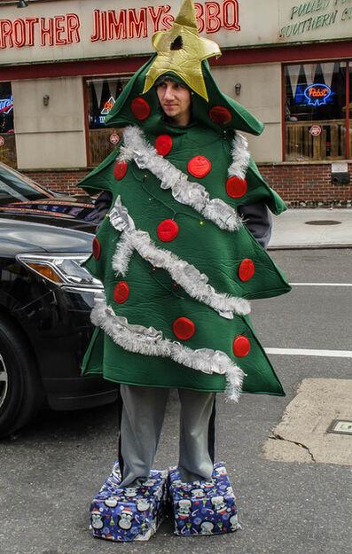 Norman Borden, 'I Am a Tree'