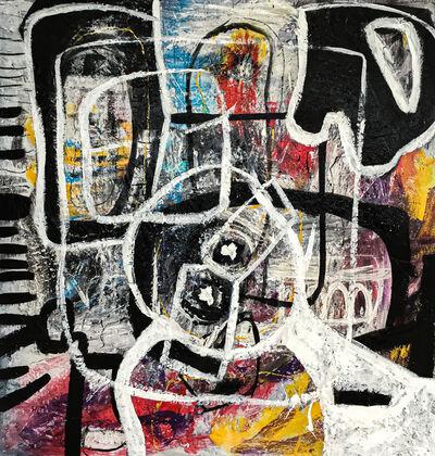 Maico Camilo, 'Lost Within My Own Self 2', 2020