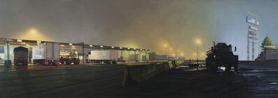 Stephen Fox, 'Landscape with Multiple Selves', 1989