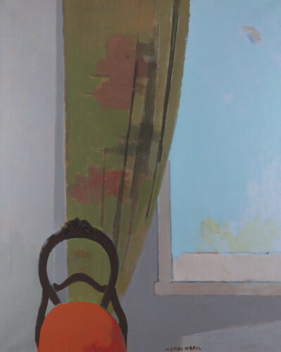 Herman Maril, 'Victorian Nook', 1976