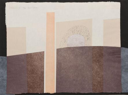 Ruth Eckstein, 'Maghreb III', 1979