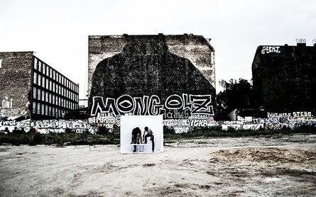 ALEXANDMUSHI, 'Cuvrystrausse, Berlin', 2016