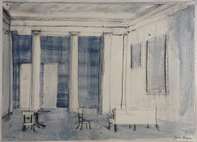 Pierre Bergian, 'The Disappearance of Treasure, Lansdowne House (London)', 2015
