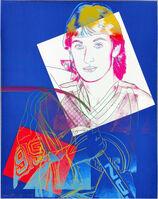 Andy Warhol, 'WAYNE GRETZKY FS II.306', 1984