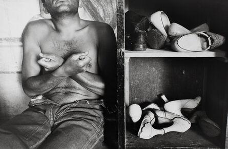 Henri Cartier-Bresson, 'Mexico, 1934', printed 1980's