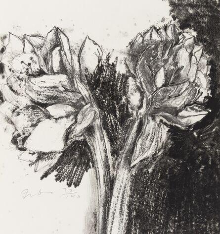 Jim Dine, 'Entrada Drive', 2005