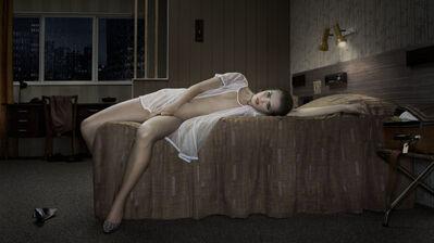 Erwin Olaf, 'Kyoto Room 211, Hotel series', 2010