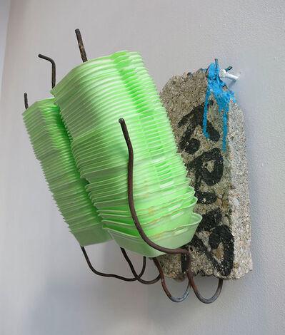 Anita Molinero, 'Sans titre', 2014