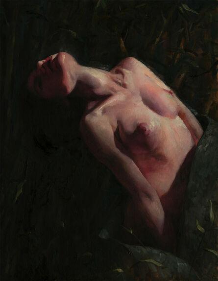 Jane Radstrom, 'Secret Garden 3', 2014