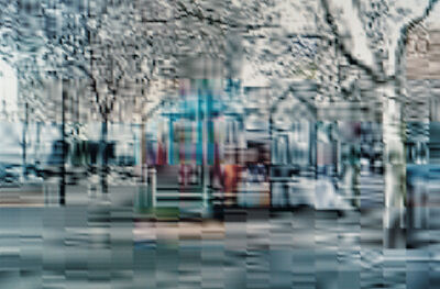 Olaf Rauh, 'Playground #4', 2002