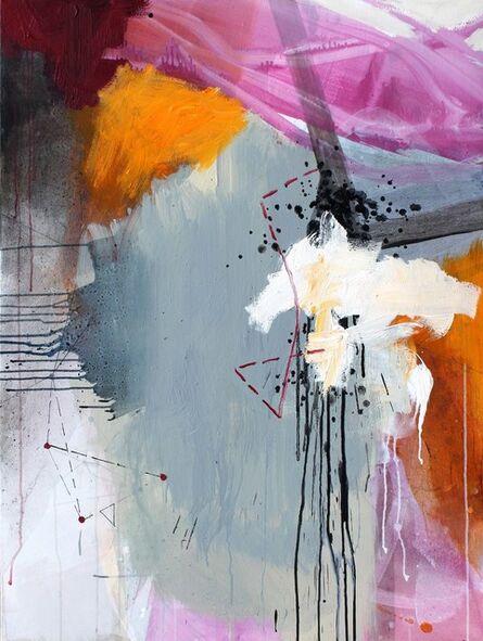 Allison Stewart, 'Paysage #9'