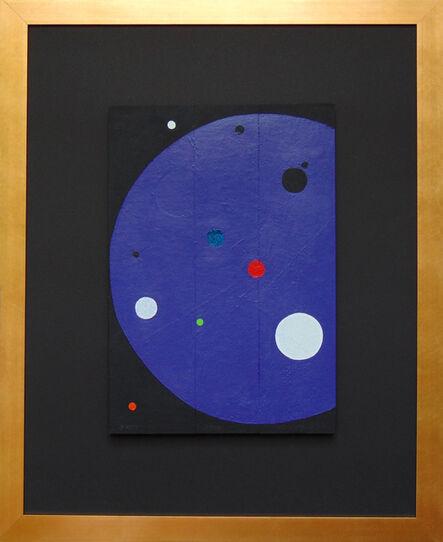 Frank Schwaiger, 'Sky', 2016