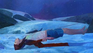 Andrew Hem, 'Igloolik', 2015