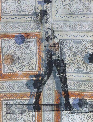 Shezad Dawood, 'Annabel Applique', 2012