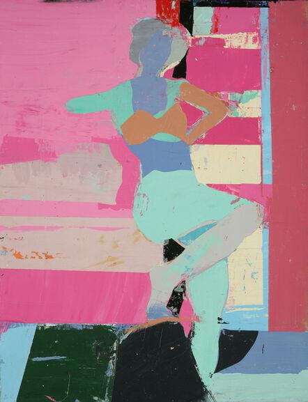 Kim Frohsin, 'All Basha', 2007