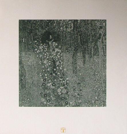 Gustav Klimt, 'Cross on a Farm [Das Werk Gustav Klimts]', 1914