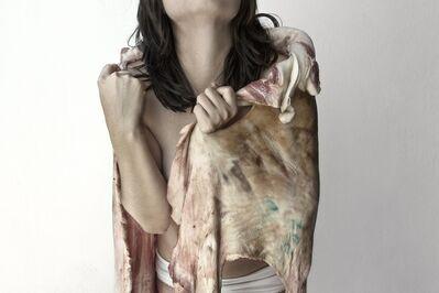 Karina Juárez, 'Piel II', 2012