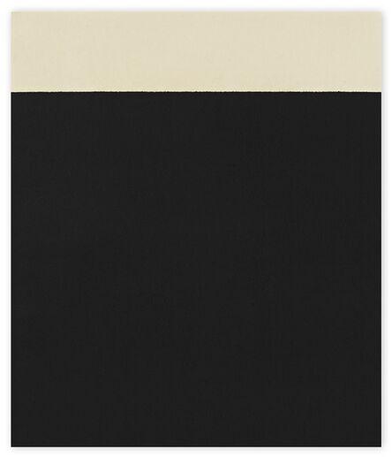 Richard Serra, 'Weight IX', 2013