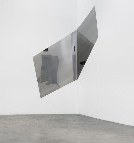 Soledad Dahbar, 'Esquinas, ángulos', 2016